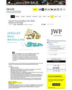 Klimt02 plataforma de cursos de joyería